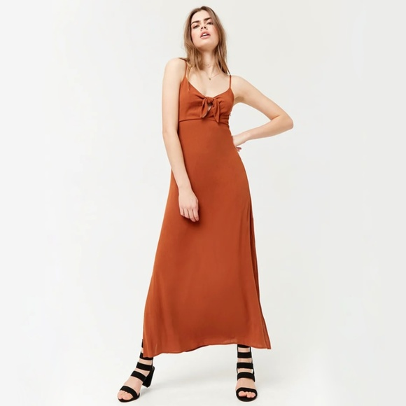 Forever 21 Dresses & Skirts - Forever 21 | NWT Women's Keyhole Cami Maxi Dress S